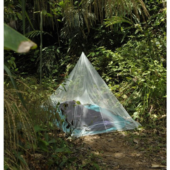 Moskitiera COCOON SINGLE OUTDOOR NET Nieimpregnowana